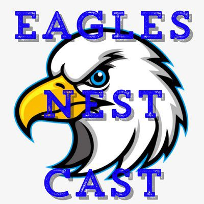 EaglesNestCast